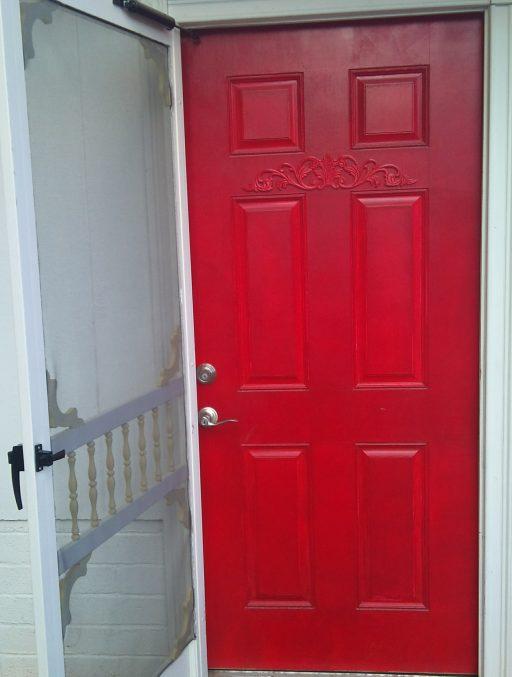 Red Door Crafters' Studio